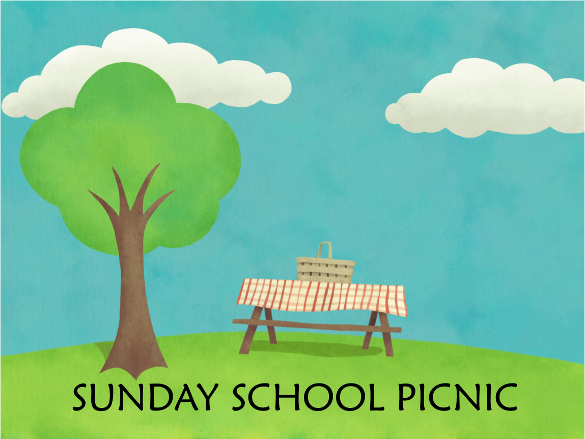 Image result for sunday school picnic   pictures